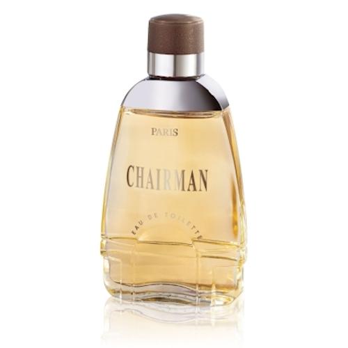 Paris Bleu Chairman Eau de Toilette für Herren, tester 100 ml