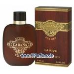 La Rive Cabana - Eau de Toilette für Herren 90 ml