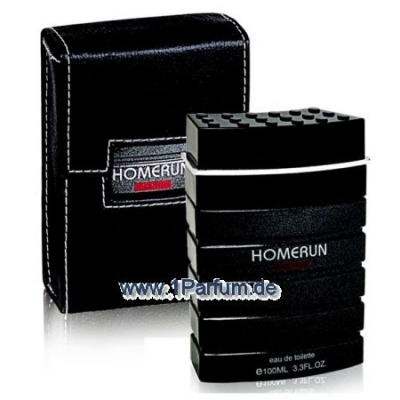 Linn Young Homerun Sports - Eau de Toilette für Herren 100 ml
