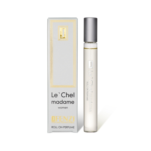 JFenzi Le Chel Madame, Aktions-Set, Eau de Parfum, roll-on