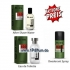 Bi-Es Ego Men - Aktions-Set, Eau de Toilette, Deodorant, After Shave